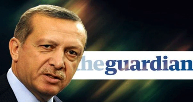 The Guardian: Islahatçıdan 'Yeni Sultan'a
