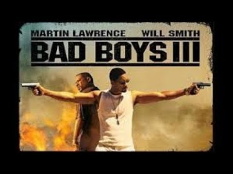 BAD BOYS 3 Official Trailer 2020 Will Smith, Martin Lawrence, Bad Boys For Life Movie